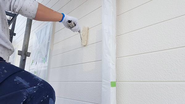 外壁や屋根塗装なら、どんなご要望にもお応えできるので安心!