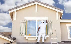 大手リフォーム業者の外壁塗装は戸建ての場合に割高になる!